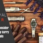Everyday Carry Essentials Featured Image