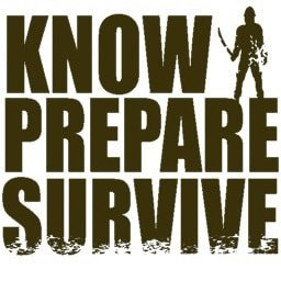 Logo Know Prepare Survive