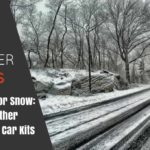 Emergency Car Kits Featured Image