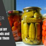 DIY Survival Foods Featured Image