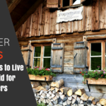 Best Off the Grid Places to Live Featured Image