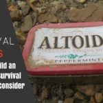 How to Build an Altoids Tin Survival Kit Featured Image
