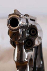 Revolver - Guns