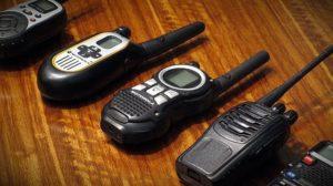 Short Wave Radios