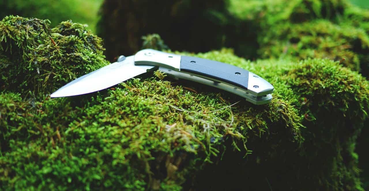 Best EDC Knives Under 50