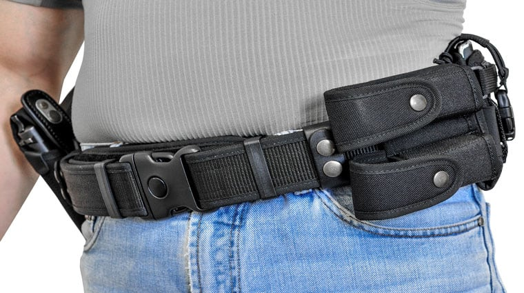 Best Survival Belts