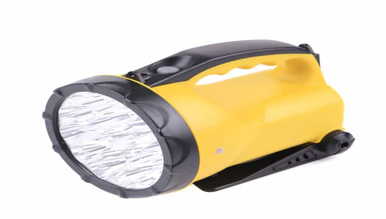 Best Hand Crank Flashlights Featured Image