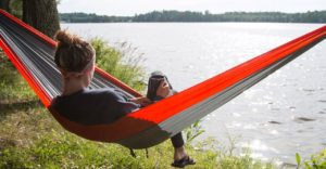 The 7 Best Survival Hammocks for your Bug-out Bag in 2019