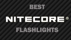 The Best Nitecore Flashlights in the Market for 2019