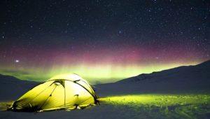 The 5 Best One Person Tents for Adventurers in 2019