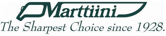 marttiini-knives-logo