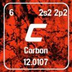1.-carbon