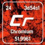 2.-chromium