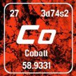 3.-cobalt