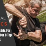 Best Martial Arts for Self-Defense Featured Image