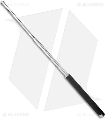 asp-26-electroless-expandable-police-baton-w-foam-grip