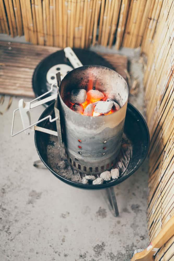 Hobo-stove