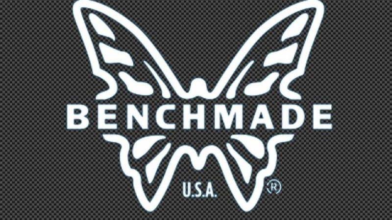 Benchmade Knives Logo