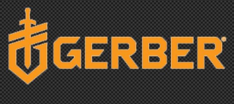 Gerber Knives Logo