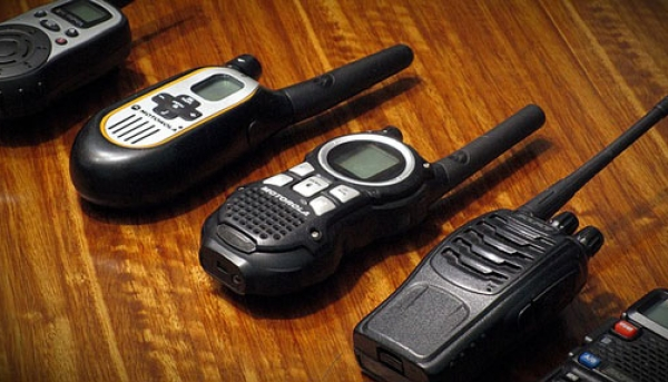 Top 8 Two-Way Radios