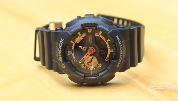 top-g-shock-watches