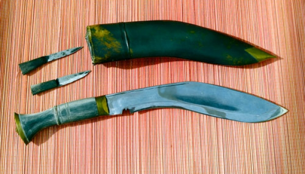 Top Survival Machetes