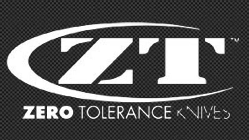 Zero Tolerance Knives Logo